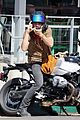 chris pine motorcycle riding with patrick j adams 44