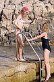 suki waterhouse bikini in france 50
