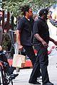 Photo 6 of Jay-Z Steps Out in New York Amid Kanye West's Tweets About Him