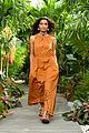indya moore opens jason wu new york fashion show 01