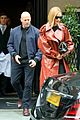 jason statham rosie huntington whiteley out for lunch 01