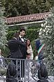 Photo 30 of Dutch DJ Afrojack Got Married in Italy - See the Wedding Pictures!