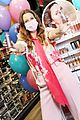 Photo 8 of Drew Barrymore Celebrates the Launch of Flower Beauty at CVS!