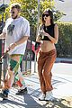 emily ratajkowski shows off bare baby bump hike with hubby 32