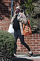 emma roberts seen with growing baby bump 15