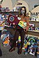 jennifer garner jessica alba gwyneth paltrow baby2baby event 25