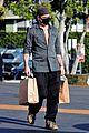 colin farrell unbuttons shirt market run 21
