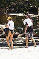 zac efron vanessa valladares beach day 90