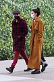 katie holmes emilio vitolo red yellow plaid checked jackets 03