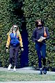 cara delevingne kaia gerber another pilates session 48