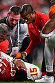 Photo 6 of Patrick Mahomes Has a Bad Injury, Will Have Surgery After 2021 Super Bowl