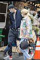 emma roberts garrett hedlund grocery store run after baby 06
