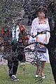 jared leto unrecognizable house gucci set lady gaga 12