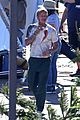 brad pitt joey king film bullet train 12
