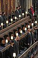 inside prince philip funeral royal family photos 56