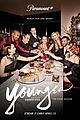 Photo 100 of 'Younger' Loses Two Stars as Series Regulars for Final Season
