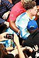bryce hall austin mcbroom fight at boxing match 24