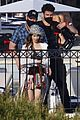 lily collins shooting emily in paris season two 37