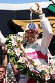 helio castroneves indy 500 may 2020 19