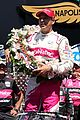 helio castroneves indy 500 may 2020 24