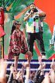 her dj khaled migos perform billboard music awards 36