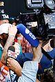 floyd mayweather jake paul pre fight event 03