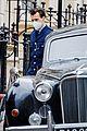 harry styles runs after david dawson my policeman set 44