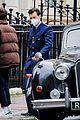 harry styles runs after david dawson my policeman set 52