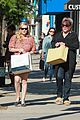 kirsten dunst goes shopping with her mom after welcoming second baby 03