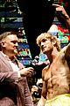 logan paul floyd mayweather weigh in photos 28