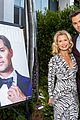 andrew rannells tuc watkins couple up for portrait of pride event 16