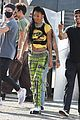 willow smith avril lavigne film new video together 00