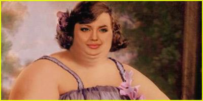Angelina Jolie Looking Fat