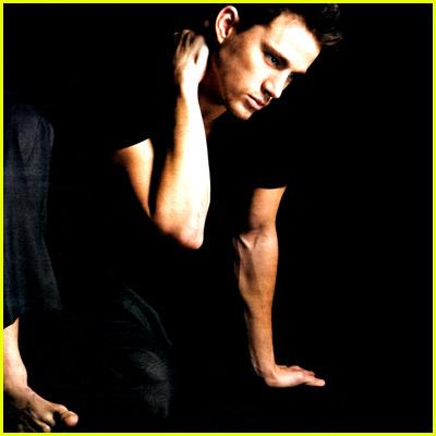 Channing Tatum Interview Magazine