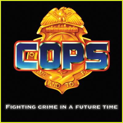 COPS Cartoon