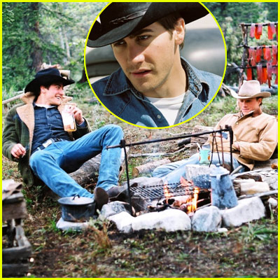 Brokeback Mountain DVD Giveaway