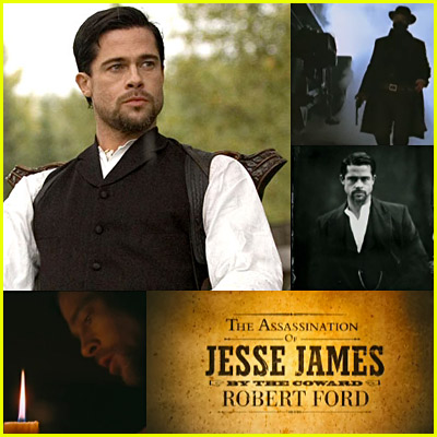 The Assassinaton of Jesse James Trailer