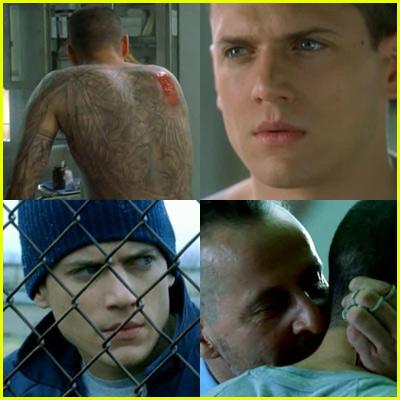 Prison Break Spoilers