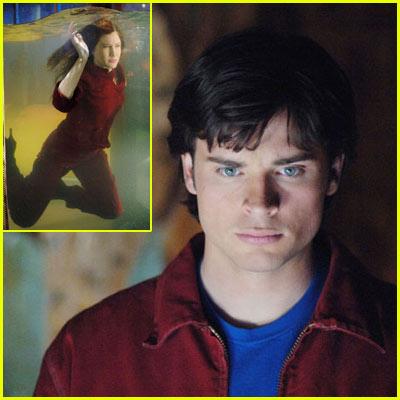Smallville Mercy