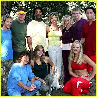Fear Factor: Reality TV Stars