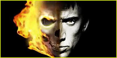 Ghost Rider Trailer