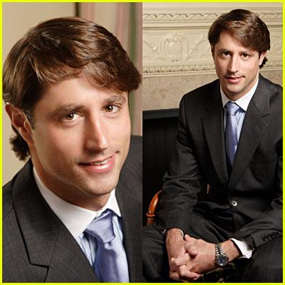 Prince Lorenzo Borghese is The Bachelor