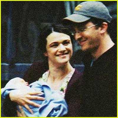 Henry Chance Aronofsky: Rachel Weisz's Son