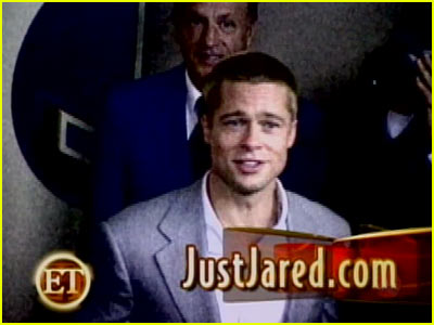 "Just Jared on ""Entertainment Tonight"""