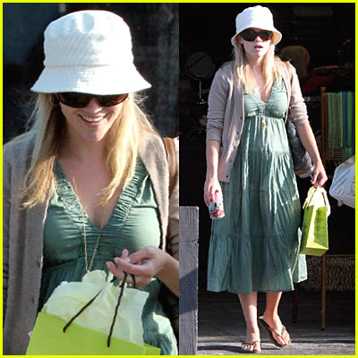 Reese Witherspoon's Planet Blue