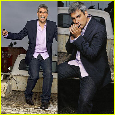 Taylor Hicks: Rolling Stone