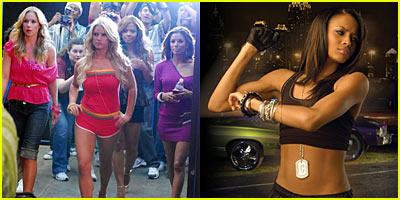 Jessica Simpson: A Public Affair Music Video