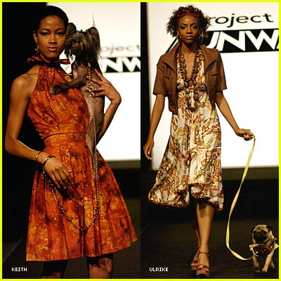Keith Michael: Project Runway 2