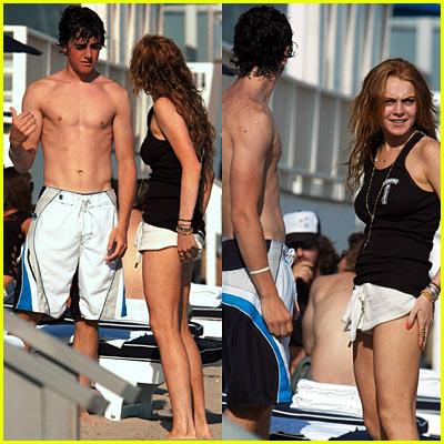 Michael Lohan: Lindsay Lohan's Brother