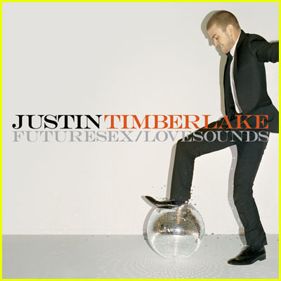 Justin Timberlake FutureSex Lovesounds Download